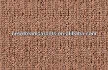 Foshan 100% nylon Tufted carpet on rolls,for residential use