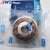 KOYO 6302 series deep groove ball bearing