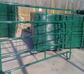 5 Bars Powder-coating Ranch Corral Panels