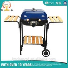 Best quality camping outdoor popular steel charcoal bbq stove