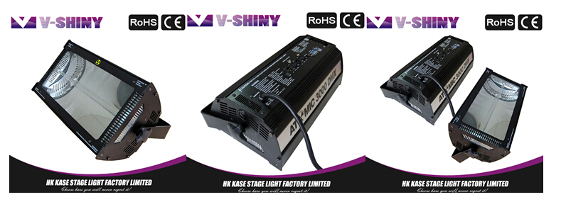 RGBA 4-in-1 10W*18pcs LED Stage Light
