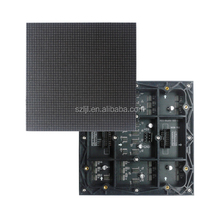 P2.5 64x64 indoor fixed led panel led display module full color