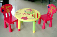 modern kids furniture for children design /plastic tables and chairs/Space Saving Kids Furniture
