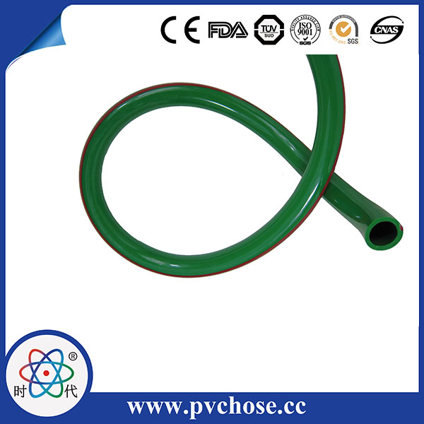 Made in China tubo pvc