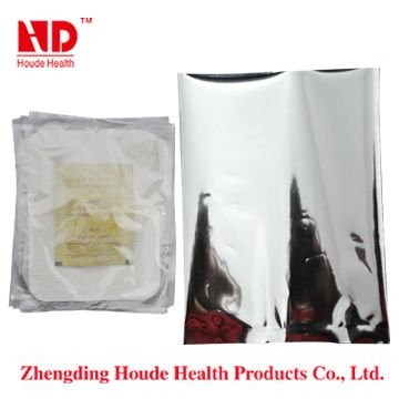 New products for 2012! Hot sale! detox foot patch