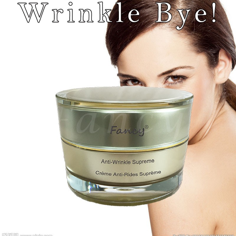 Herbs Anti Age Cream to Remove Dark Spots