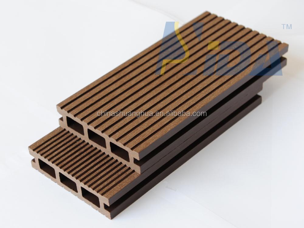Anti uv floor boards outdoor wpc decking prices view wpc for Outdoor decking boards