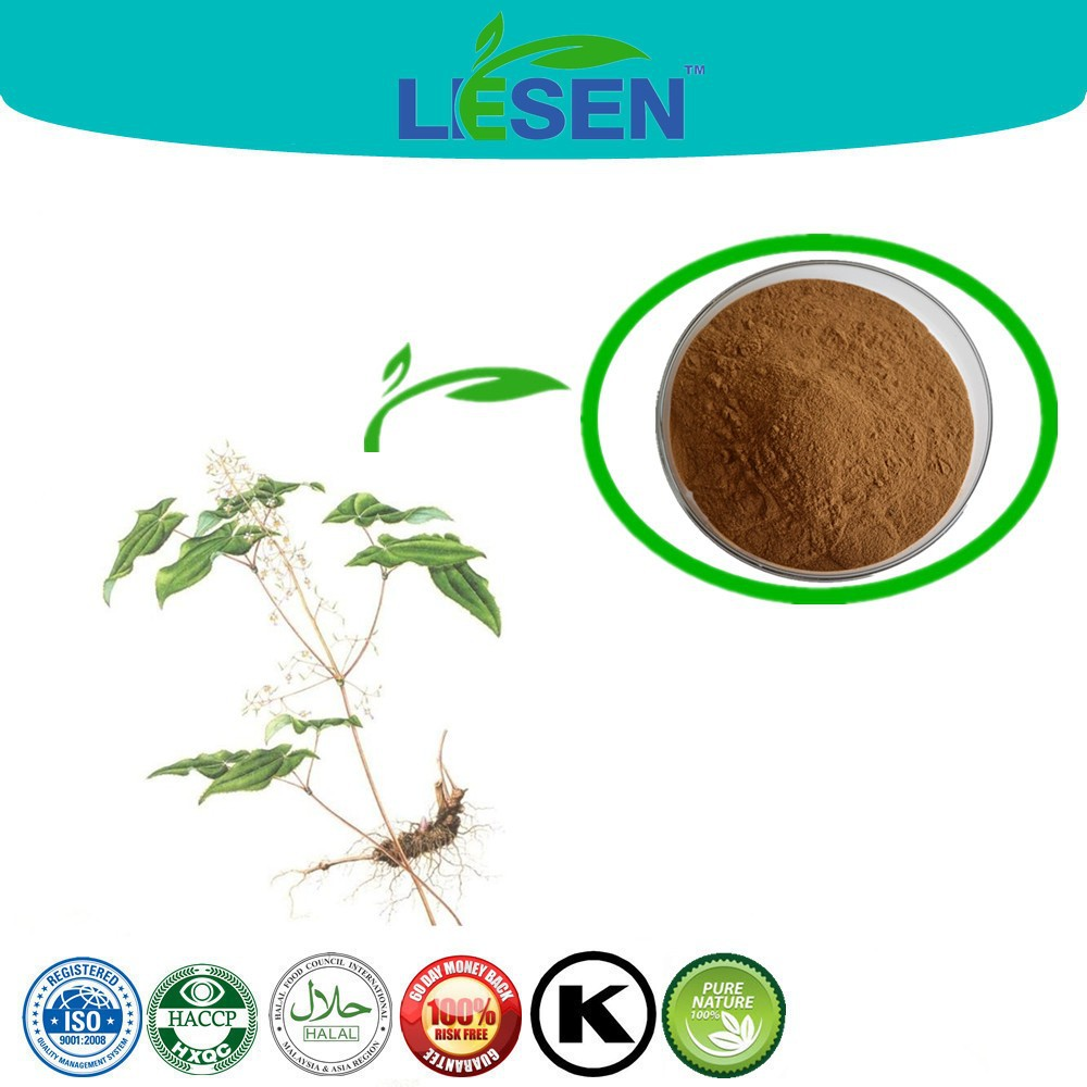 Natural Grass Jelly Extract, Mesona Chinensis, Immortal Grass Extract 10: Powder