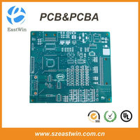 PCB assembly manufacturer and pcb creation