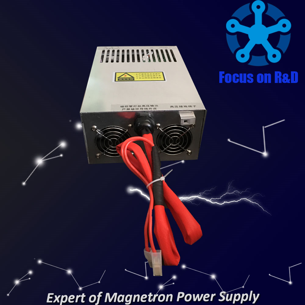 1500w swith mode power supply for 2450MHz 915MHz 5800MHz magnetron