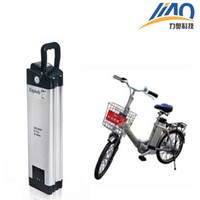 LIAO professional manufacturer for electric bike lifepo4 battery pack 36V10Ah