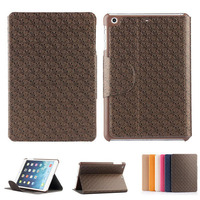 Universal case for apple ipad 2 3 4,labyrinth luxury cover for ipad 2 3 4