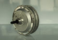 smart and liveable 165 spoke series hub motor