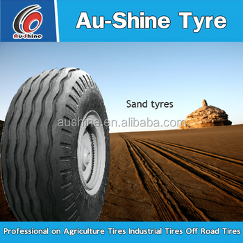 China factory OTR sand tire E7 11.00-16 for sale
