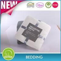 Eco-Friendly Unique Design Quality-Assured Cotton Hospital Blankets hospital baby blanket