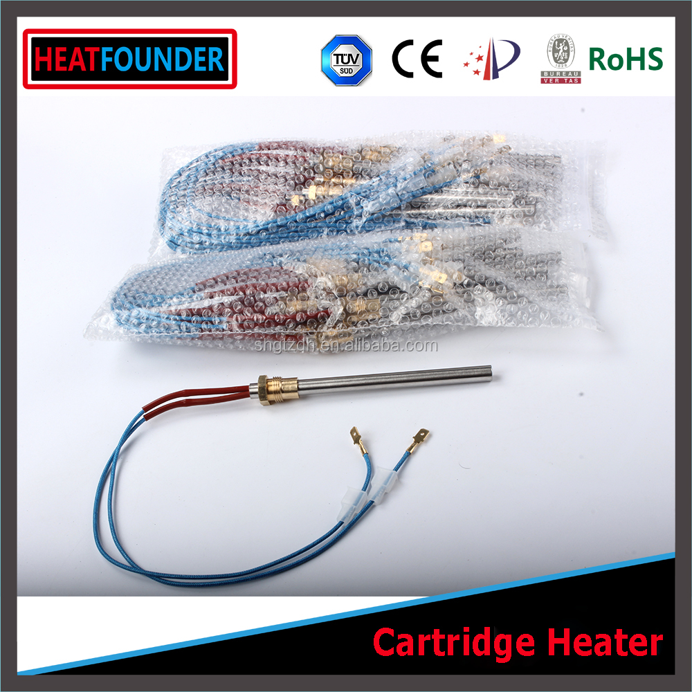 HEATFOUNDER High Quality 12V 40W Cartridge Heater For 3D Printer
