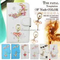 For Nokia Lumia 1090 Fashion Luxury Bling 3D Diamond Wallet Leather Flip Cards Slot Cover Case