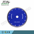 Small Dry Cutting Blades Small Wet Cutting Discs