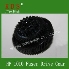 KDS Fuser Drive Gear Assembly in black new printer spare part for HP1010 ,GR-T29,