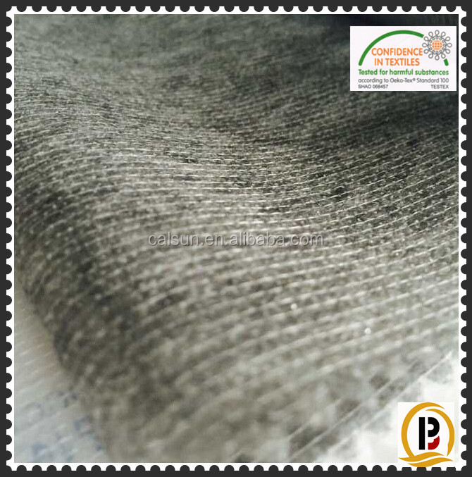 Fusing tape/Stitch-bond fusible interlining fabric/ tailoring material /face iron on (#72230)