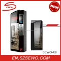 SEWO Intelligent Automatic Remote mechanical car parking system