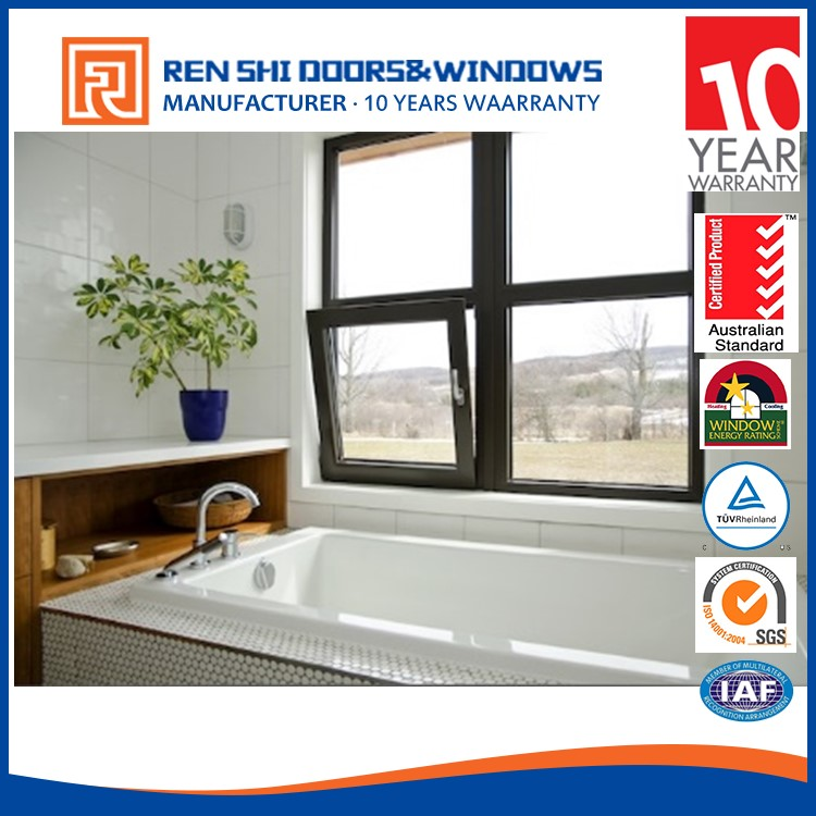 Outstanding performance tilt and turn wooden sash windows with perfect sealing