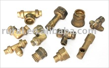 Brass Forging Product