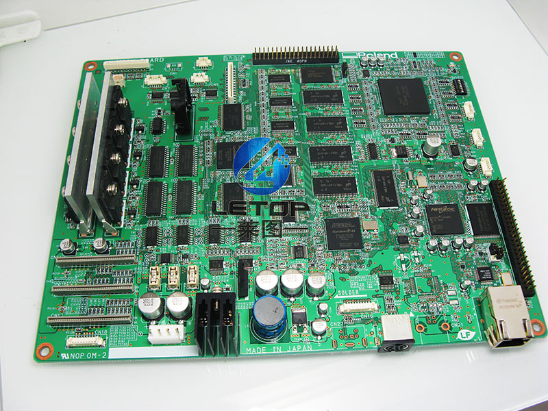 Hot sales! Roland inkjet printer VP540 mother board