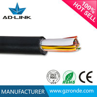 50 Pairs 100 Pairs Twisted Pairs Telephone Cable