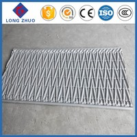 Cooling Tower Filler/PVC plastic filling sheets/730mm Width PVC Cross-flow Cooling Tower Fill Pack
