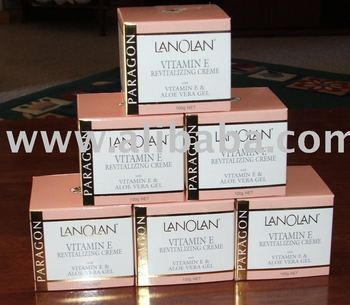 LanOlan Skin Care - Skin Lightening Night Creme