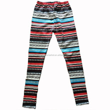 2017 Multi Color Fashion Print Women Leggings