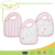 BBC08 Wholesale Anti-bacterial Infant Muslin Baby Bibs Oem with 100% Cotton