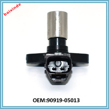 Cheapest Price Aftermarket Parts Camshaft Position Sensor Cost 90919-05013 for TOYOTA LEXUS