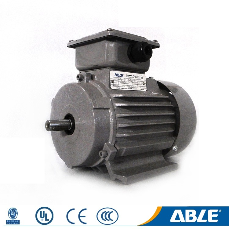 Ac asynchronous three phase 10 150 kw electric motor