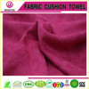 100% Polyester warp faux suede,shoe fabric and home textile fabric