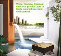 CHINA TOP 5 COATING-Maydos White Bamboo Charcoat Odorless Oil Varnish for Wood Furniture