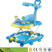 children's walker toys / baby walkers for boys / baby walker car shape