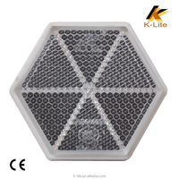 Best price of Reflex Plastic Reflector for motrocycle KM-113