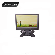 Resistive Touch Screen Monitor 7 inch LCD Monitor Touch In Bus