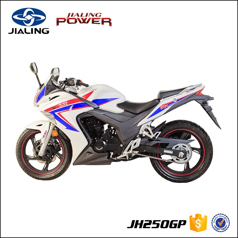 ISO90001 Certified sport motorcycles with good quality