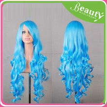 ombre full lace human hair ,SY004 grey human wig