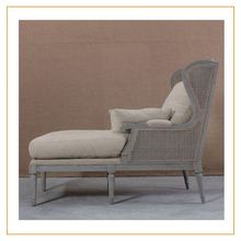 Hot sale made in china lounge design sofa,Antique hand carved chaise lounge furniture