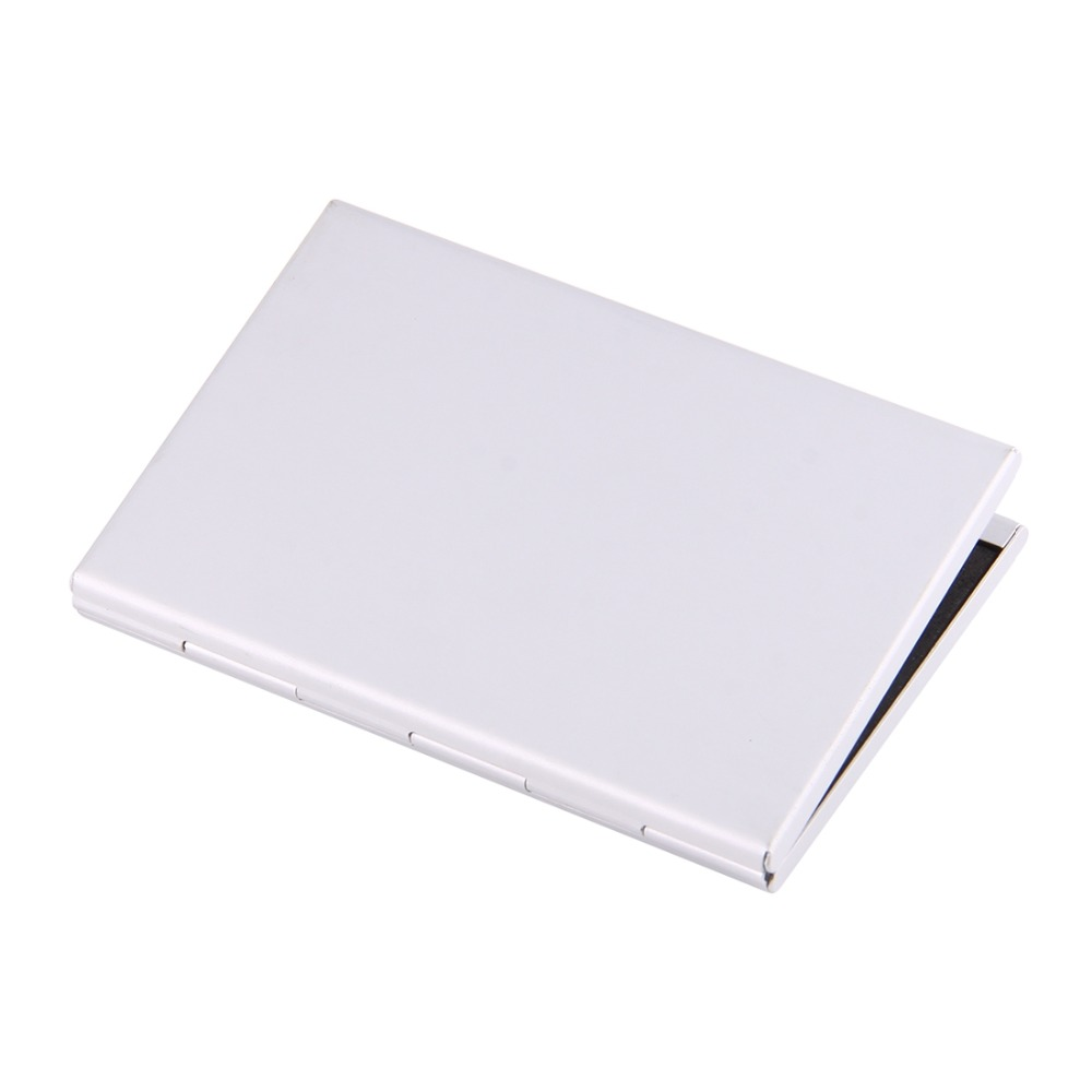 Cheap same day shipping 11 in 1 Memory Card Aluminum Alloy Protective Case Box for 4 SD + 10 Mini SD Cards