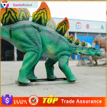 New Living Life Size Animals Dinosaurs Made in China