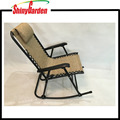 Best sell Outdoor/Camping/Lounge Durable protable Folding Rocking Chair