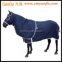 Ripstop Pink 600D Horse Rug