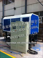 PET Crystallization dehumidifying dryer