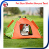 NEW Dog Tent Dogs Oxford Kennel Outdoor Pet Tents Bed