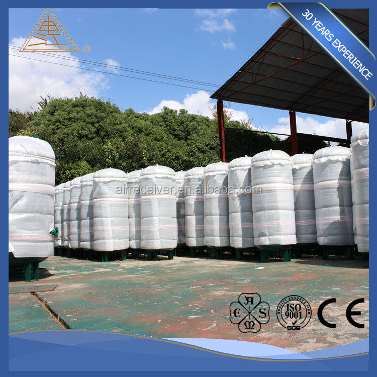 Alibaba manufacturer wholesale ro pressure vessel for air compressor